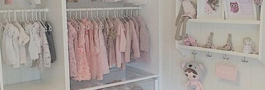 dressing pour fille
